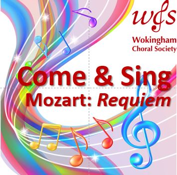 Come and Sing - Mozart Requiem