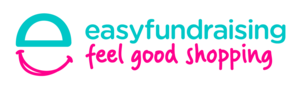 Go shopping through EasyFundraising