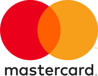 Mastercard accepted