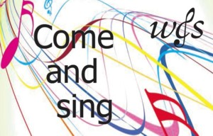 Come and Sing with WCS